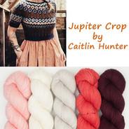 Jupiter Crop Set, 3