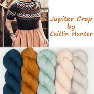 Jupiter Crop Set, 4