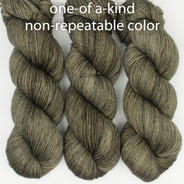 OOAK **similar to** Pine Forest Artisan Sock