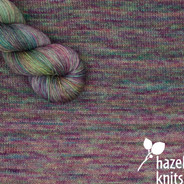 Topsy Turvy Artisan Sock - Featured Color, July 2020 - on sale!