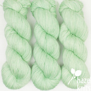 Lime Granita Lively - has a marked KNOT (reduced price)