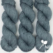 Silhouette Lively DK - has a marked KNOT (reduced price!)