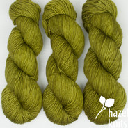 Sedge Lively DK - has a marked KNOT (reduced price!)