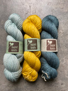 Teroldego Yarn Set  2 -  Entice