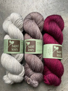 Teroldego Yarn Set  3 -  Entice