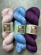 Teroldego Yarn Set  4 -  Entice
