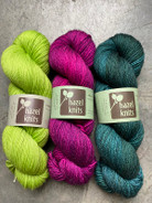 Teroldego Yarn Set  6 -  Entice