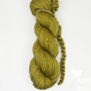 Sedge Lyric - split where there was a knot in skein