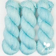 Ice Blue - choose a yarn base (part of the Kraken series)