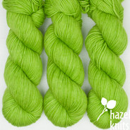 Hawkeye - choose a yarn base (part of the Seattle Seahawks series)