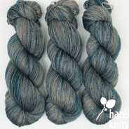 Wishing Well Artisan Sock - Featured Color, October 2020 - on sale!