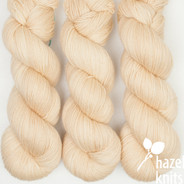 Husk Artisan Sock - 100+ yard mini