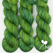 OOAK (one of a kind) green layers Blueprint