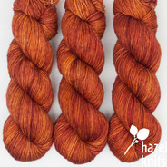 Rick's Cognac Lively DK - SALE - MIXED DYE BATCHES!!!