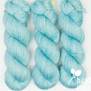 Ice Blue Cadence with Cashmere