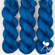 Sapphire Lyric - Featured Color, January 2021 - on sale!