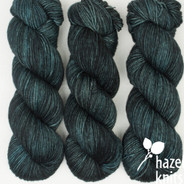 OOAK (one of a kind) similar to Twilight, a little more green/turquoise Lively DK