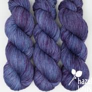 Iris Artisan Sock