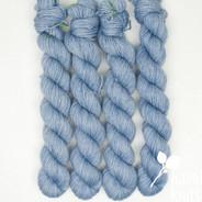 Pensive Artisan Sock - 100+ yard mini