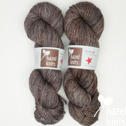 Song Sparrow Lively DK - SALE - these skeins only, mixed batch DISCONTINUED COLOR