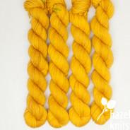 Beeswax Artisan Sock - 100+ yard mini