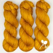 Butterscotch Artisan Sock
