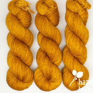Butterscotch Lively DK - Featured Color, September 2021 - on sale!