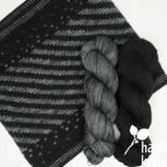 Sparkle and Twirl set, Signature Black with Graphite