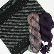 Sparkle and Twirl set, Spooky Hue and Topsy Turvy