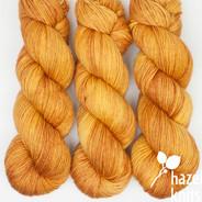 Hoppy Blonde Artisan Sock