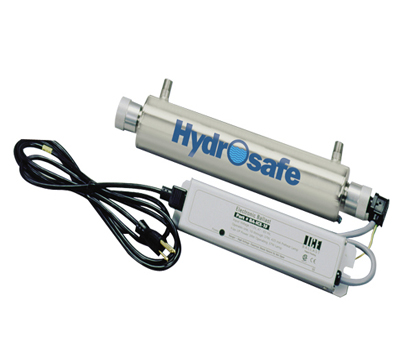 Hydrosafe Ultraviolet Water Systems