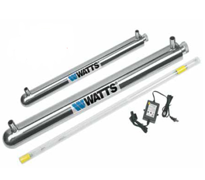 Watts Ultraviolet Systems