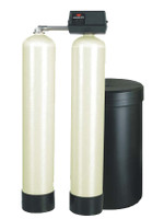 Fleck 9000 Twin Alternating Water Softener