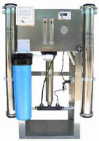 ProMax 17,000 GPD Reverse Osmosis System
