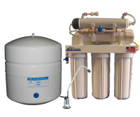 ProSeries 7 Stage UV Remineralization Reverse Osmosis System