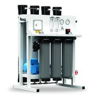 Flexeon CT 7000 GPD Commercial Reverse Osmosis System