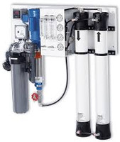 Flexeon JT 4000 GPD Wall mount Commercial Reverse Osmosis System- 202855