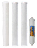 ProSeries 200, 300, 600 Reverse Osmosis Filter Set