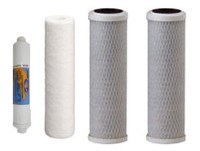 APEC 5 stage Replacement filters