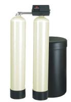 9000 Twin-Alternating Metered Water Softener