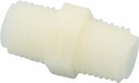"""1/4"""" Nipple fitting (Plastic) for ProSeries Housings"""