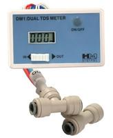John Guest HM In-Line Dual TDS Meter