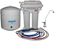 ProSeries 4 Stage Reverse Osmosis System