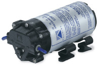 "Aquatec 8800 3/8"" Hi-Flow Booster Pump w/Pressure Switch & Transformer"