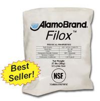 Filox-R water filtering media