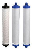 Hydrotech 4VTFC50G, 4VTFC25G Filter Pack