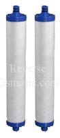 Hydrotech 3VTFC50G, 3VTFC25G Filter Pack