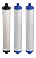 Hydrotech 4VTFC75G, 4VTFC9G Filter Pack