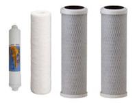 PureGen RO5-35, ERO-535, ERO-550 ERO-600 Filters
