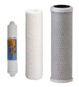 PureGen ERO-435, ERO-450, RO4-35 Filters